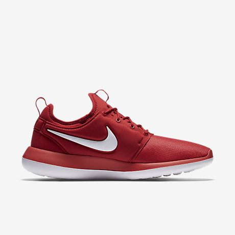 Nike Roshe Two Si Sneaker in Black Lyst Roshe Two Flyknit