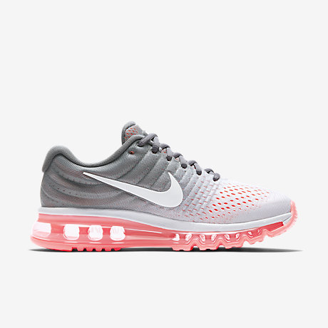 Nike Performance AIR MAX 2017 Chaussures de running neutres