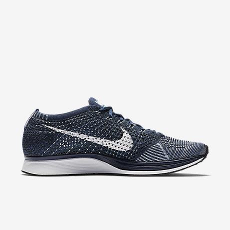 Nike Flyknit Racer Unisex Running Shoe. Nike.com