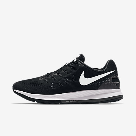 Nike Air Zoom Pegasus 33 FlyEase Men's Running Shoe. Nike.com