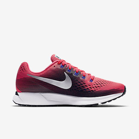 save off a2667 d7a28 nike air zoom pegasus 34 femme