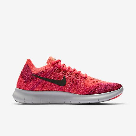 Nike Free RN Flyknit 2017 Women's Running Shoe. Nike.com