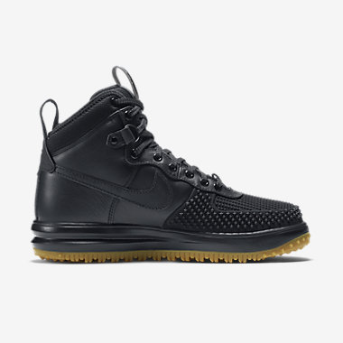Nike Lunar Force 1 Duckboot Men's Boot. Nike.com
