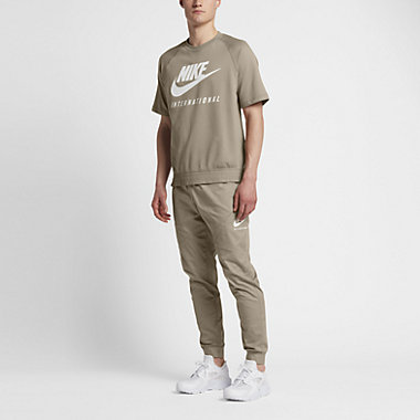 reasonable price good out x cheap sale jogging nike international,robotics international pantalon ...