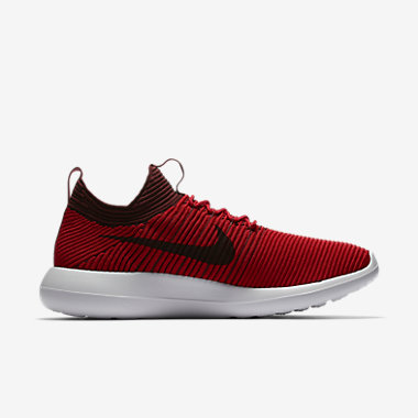 super popular ee24d cf945 ... Nike Roshe Two Flyknit V2 Mens Shoe.