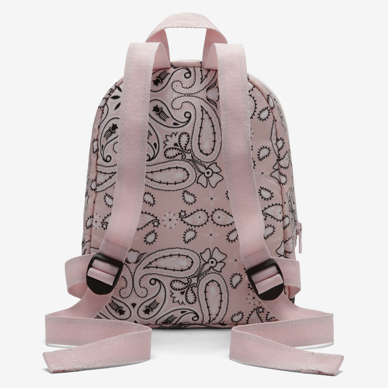 7ef49dcd9bf Nike Mini Backpack Pink - CEAGESP