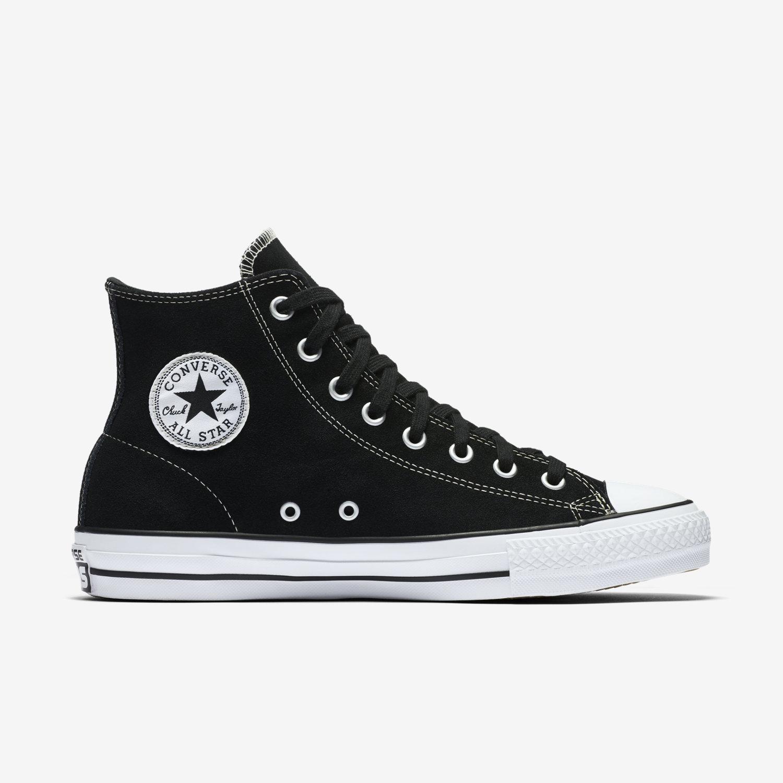 converse hi leather