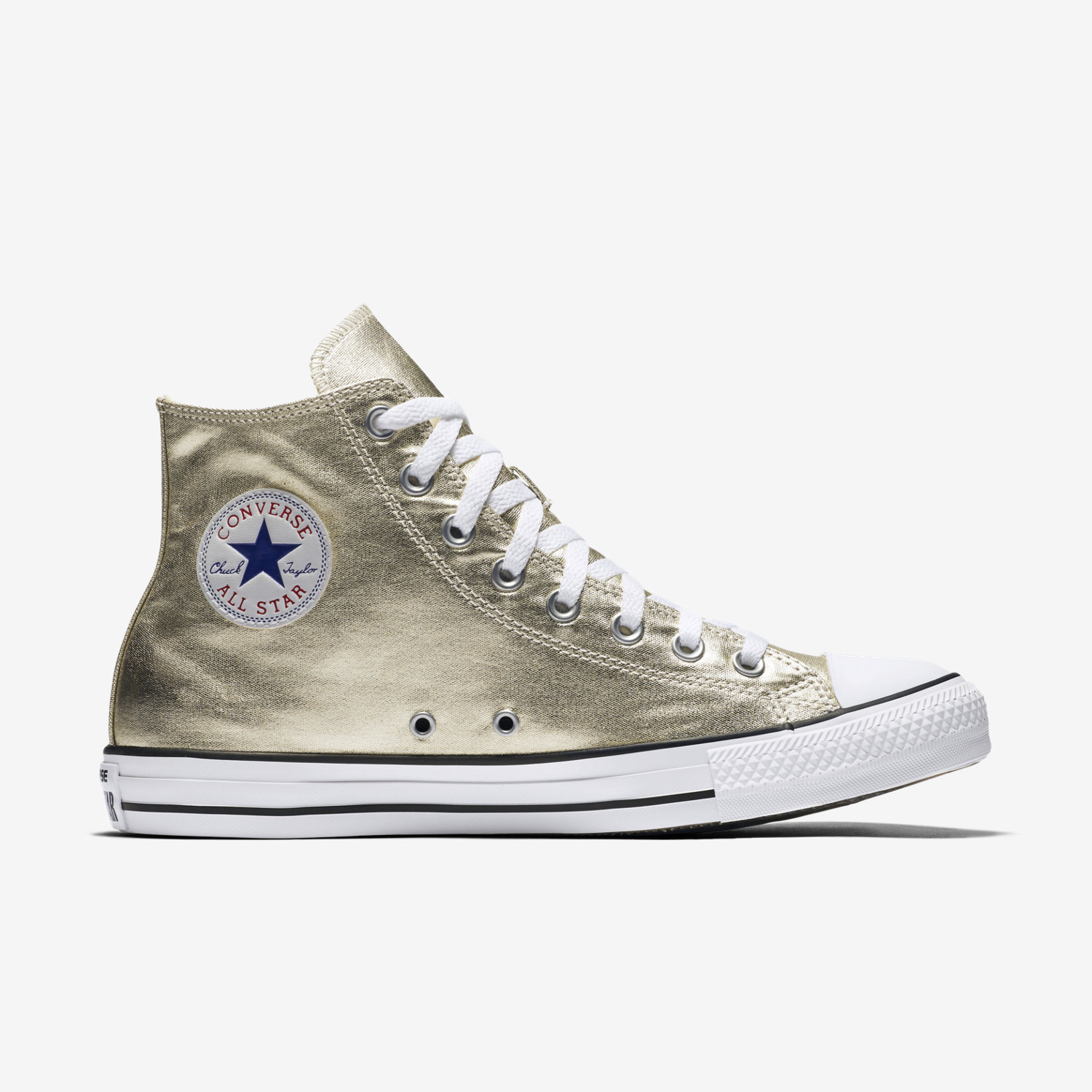 cheap discount sale free shipping best wholesale Nike Chuck Taylor All Star Metallic Hi clearance purchase UbEbB9RzGB
