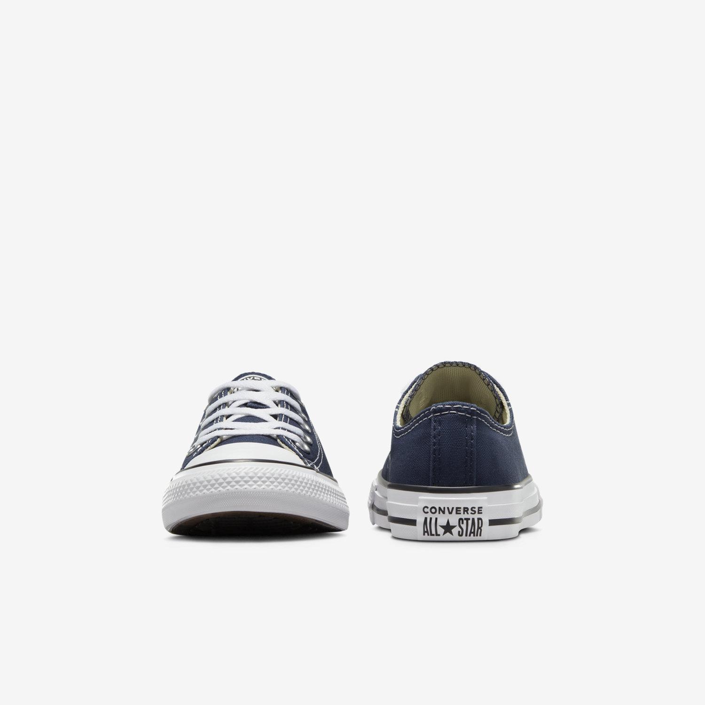 Converse Chuck Taylor All Star Low Top (10.5c-3y) Little Kids' Shoe. Nike.com