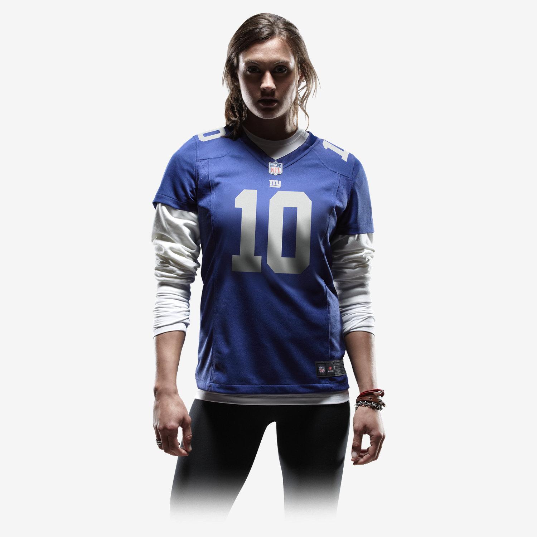 nfl new york giants eli manning women u0027s american football home
