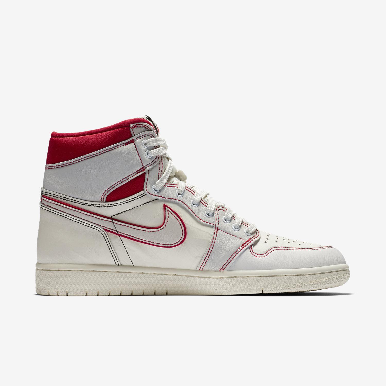 the best attitude 070eb d159c Air Jordan 1 Retro High OG Shoe. Nike.com CA