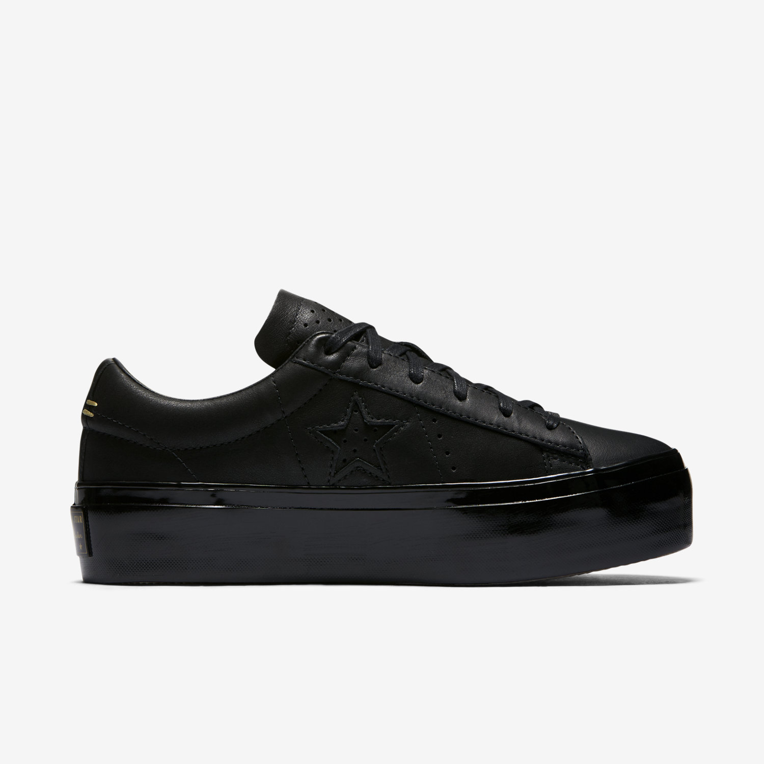 Converse one star platform low top womens shoe nike geenschuldenfo Choice Image