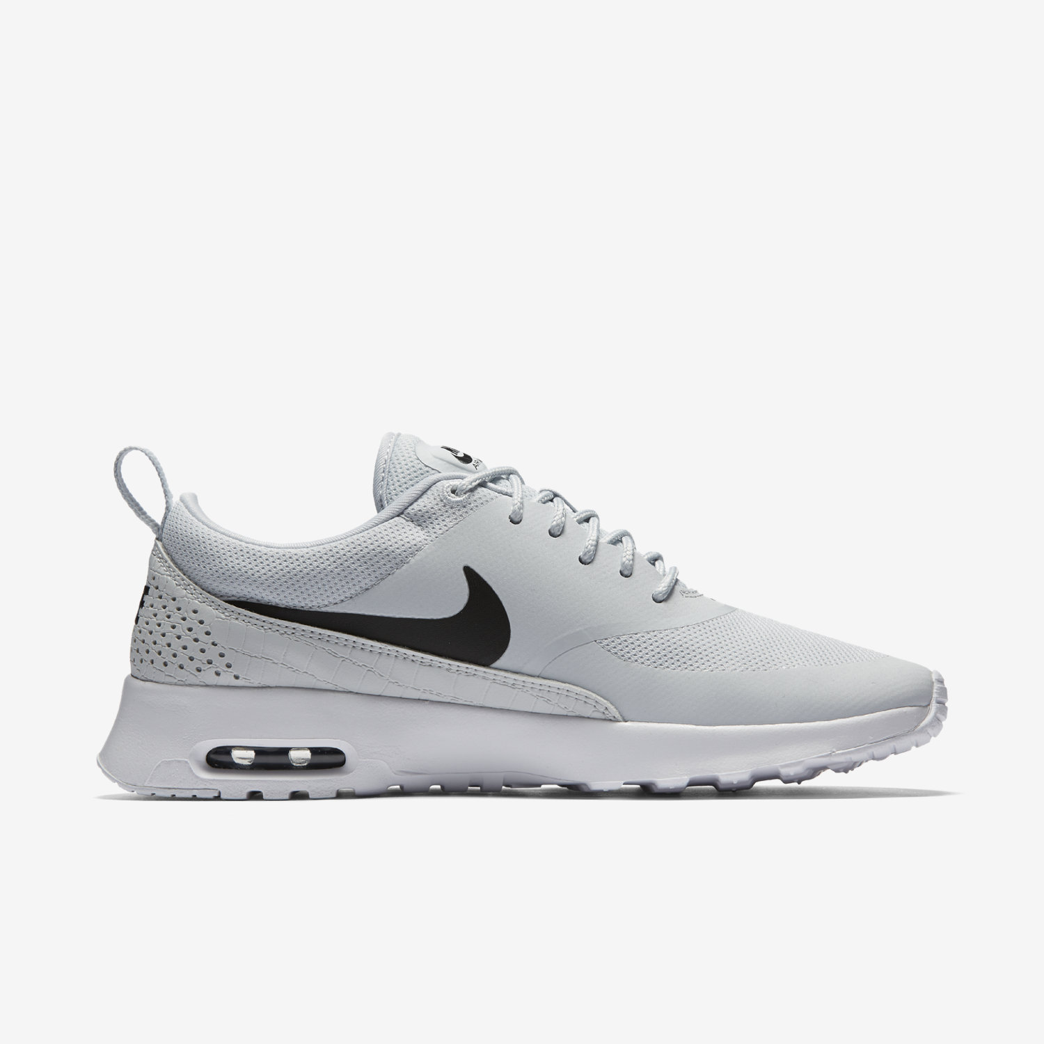 new concept 5078c f807d nike air max thea chaussure pour femme