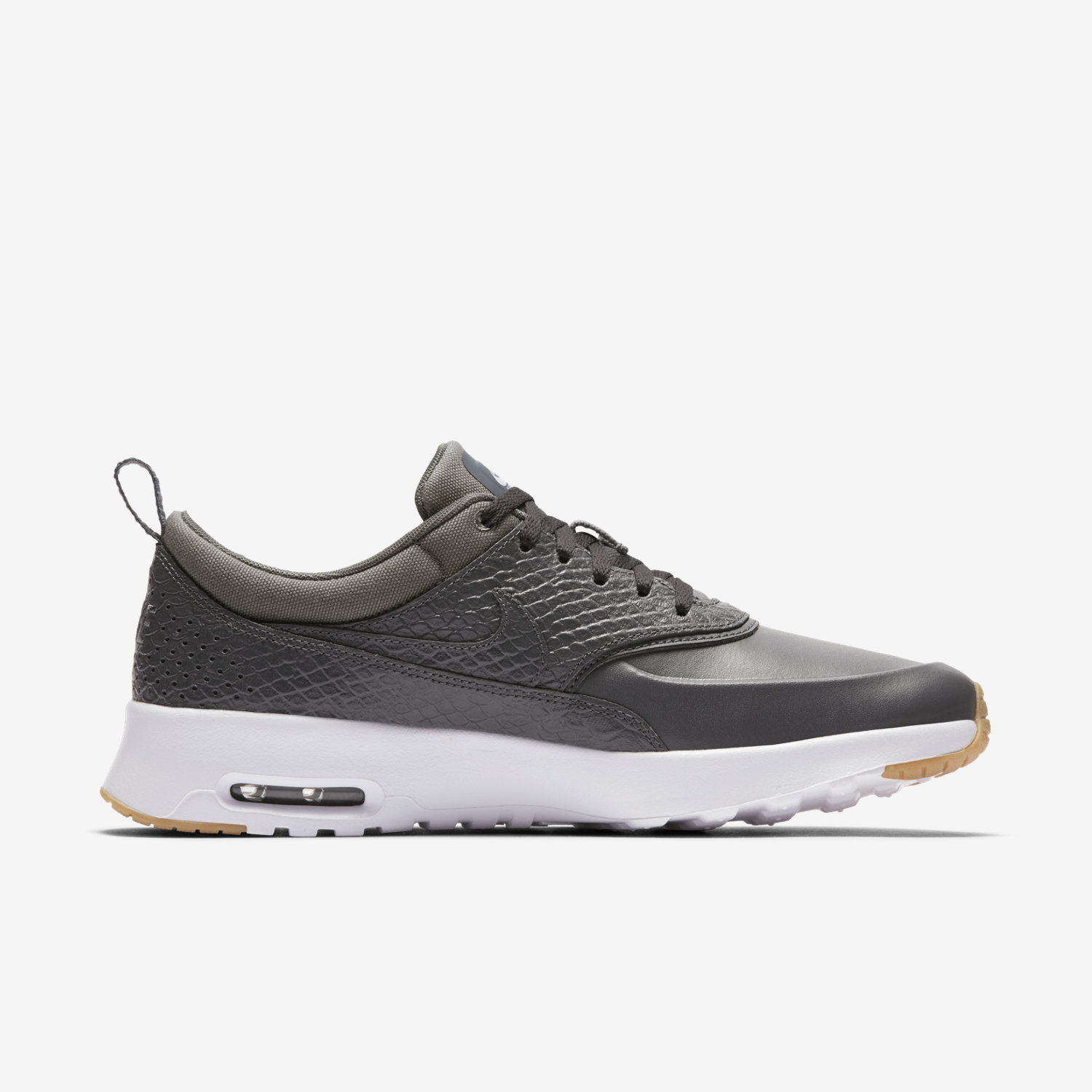 buy popular 21445 95f9f ... chaussure air max thea pour