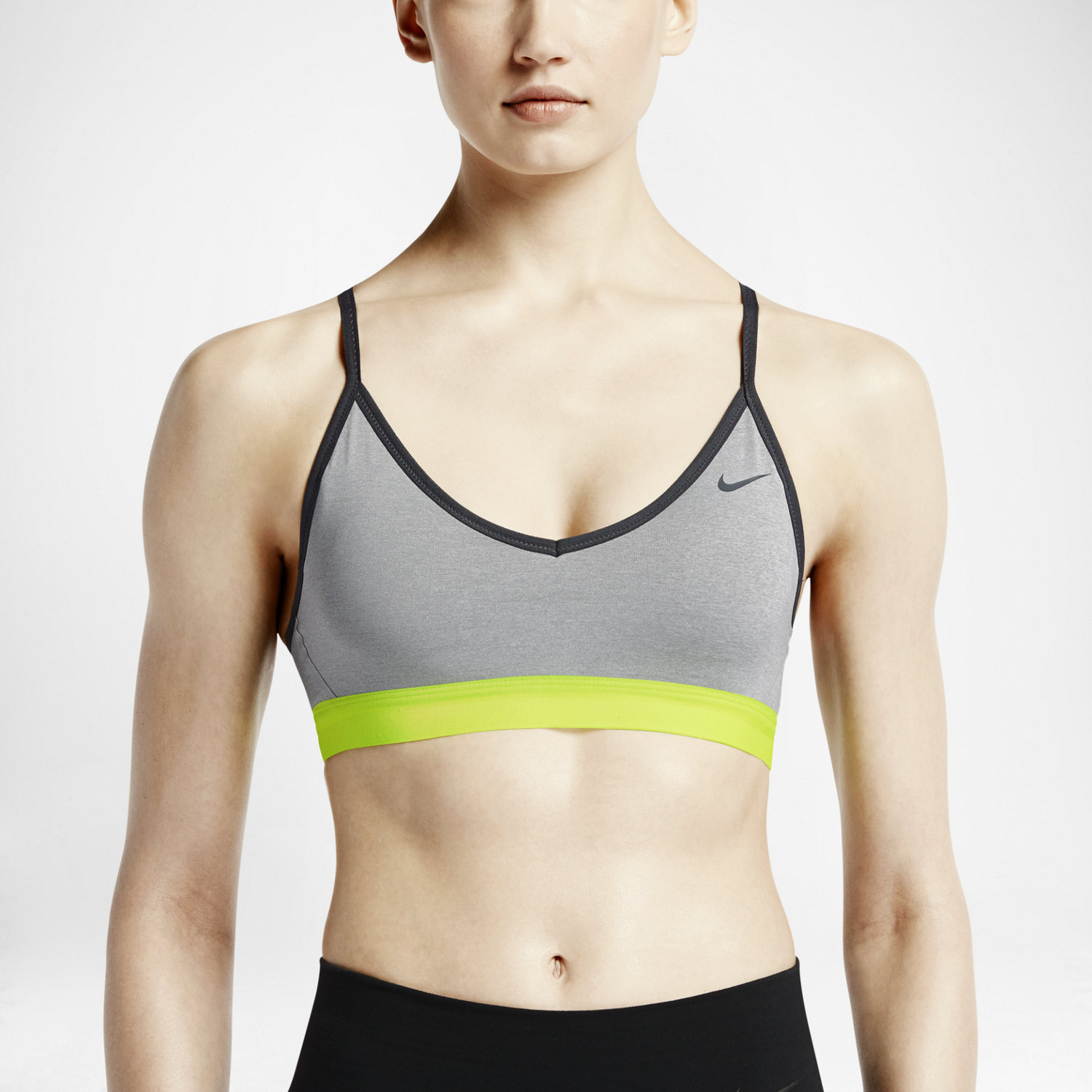 Nike Indy Women's Light Support Sports Bra. Nike.com