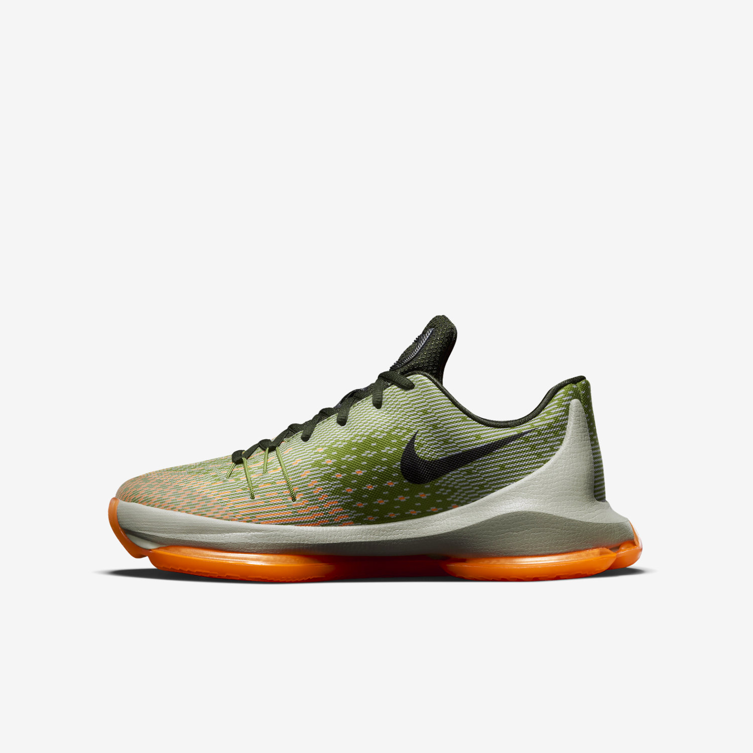 competitive price d32c5 8870a ... KD 8 Big Kids  Basketball Shoe. Nike. ...