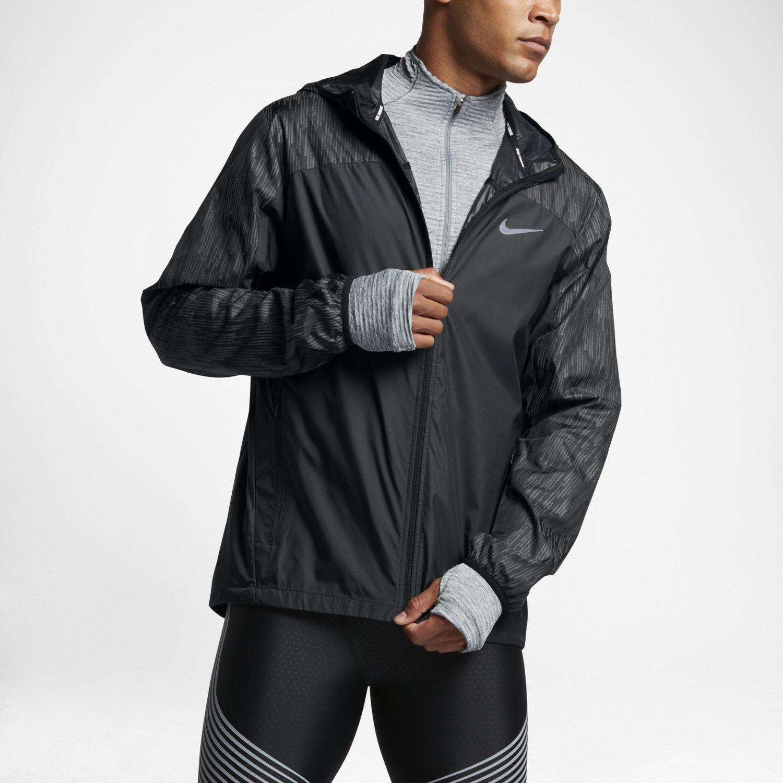 Nike jacket flash - Nike Jacket Flash 36