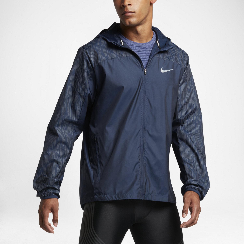Nike jacket flash - Nike Jacket Flash 21