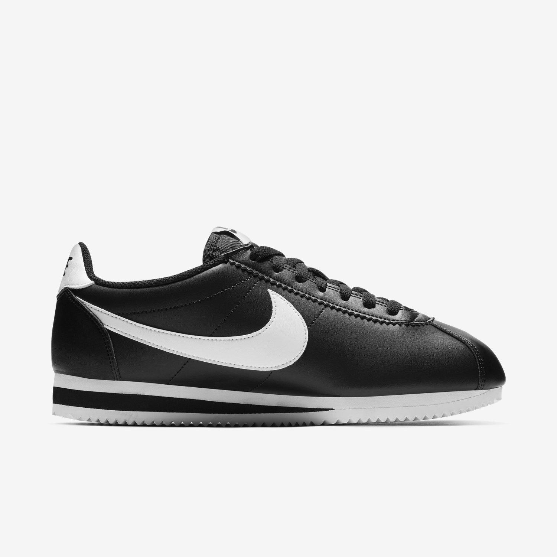 Nike Cortez Classic White Black