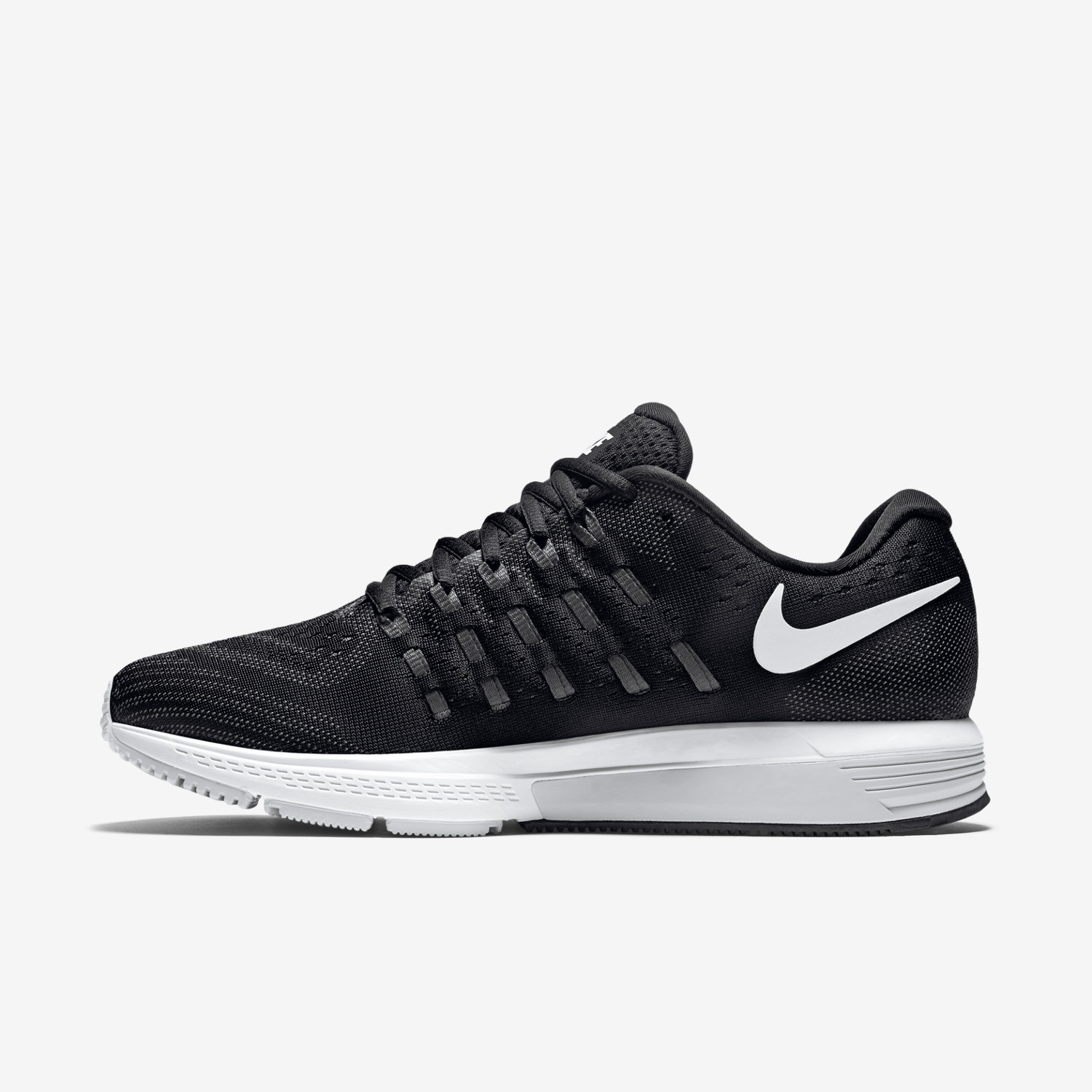 black nike trainers grey tickles