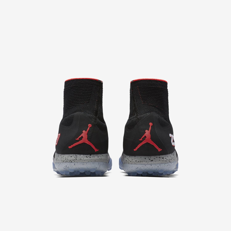 super cheap e3f06 ed505 Nike HypervenomX Proximo NJR x Jordan Turf Football Shoe
