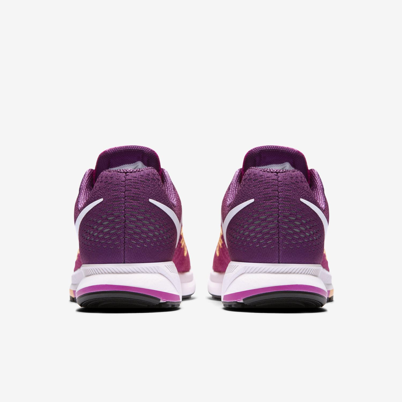 f7bb86c3cd8e3 Nike Air Zoom Pegasus 33 Women's Running Shoe. Nike.com BE