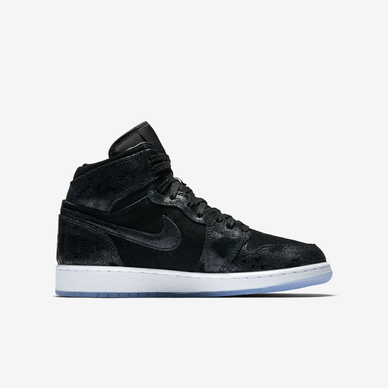 info for 1a210 f2480 ... air jordan 1 retro high premium zapatillas niño a. nike es