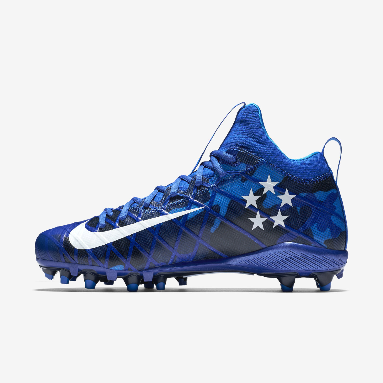 nike alpha field general cleatea Nike alpha field general elite td football  cleats.