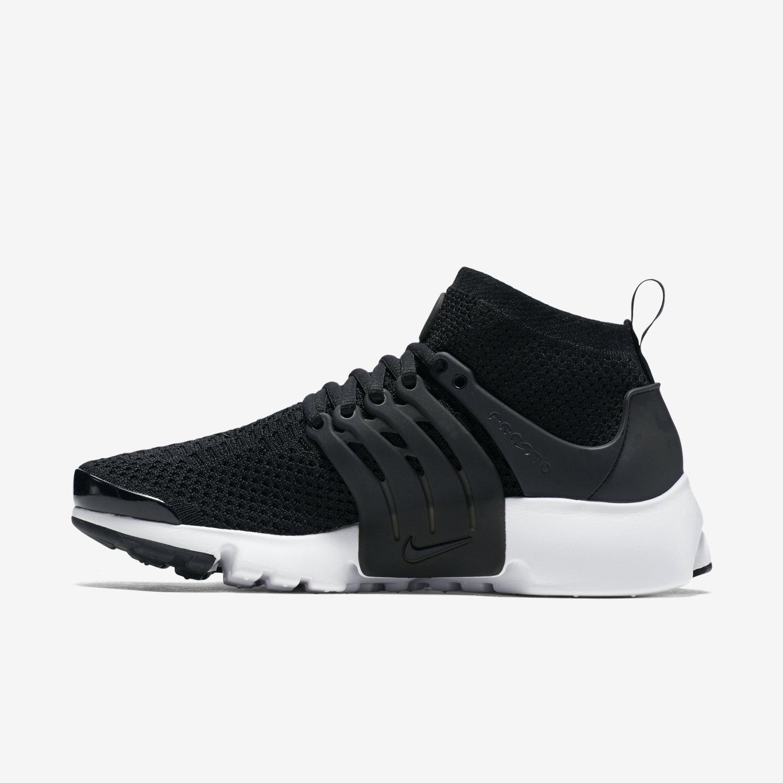 Nike Presto Flyknit Damen