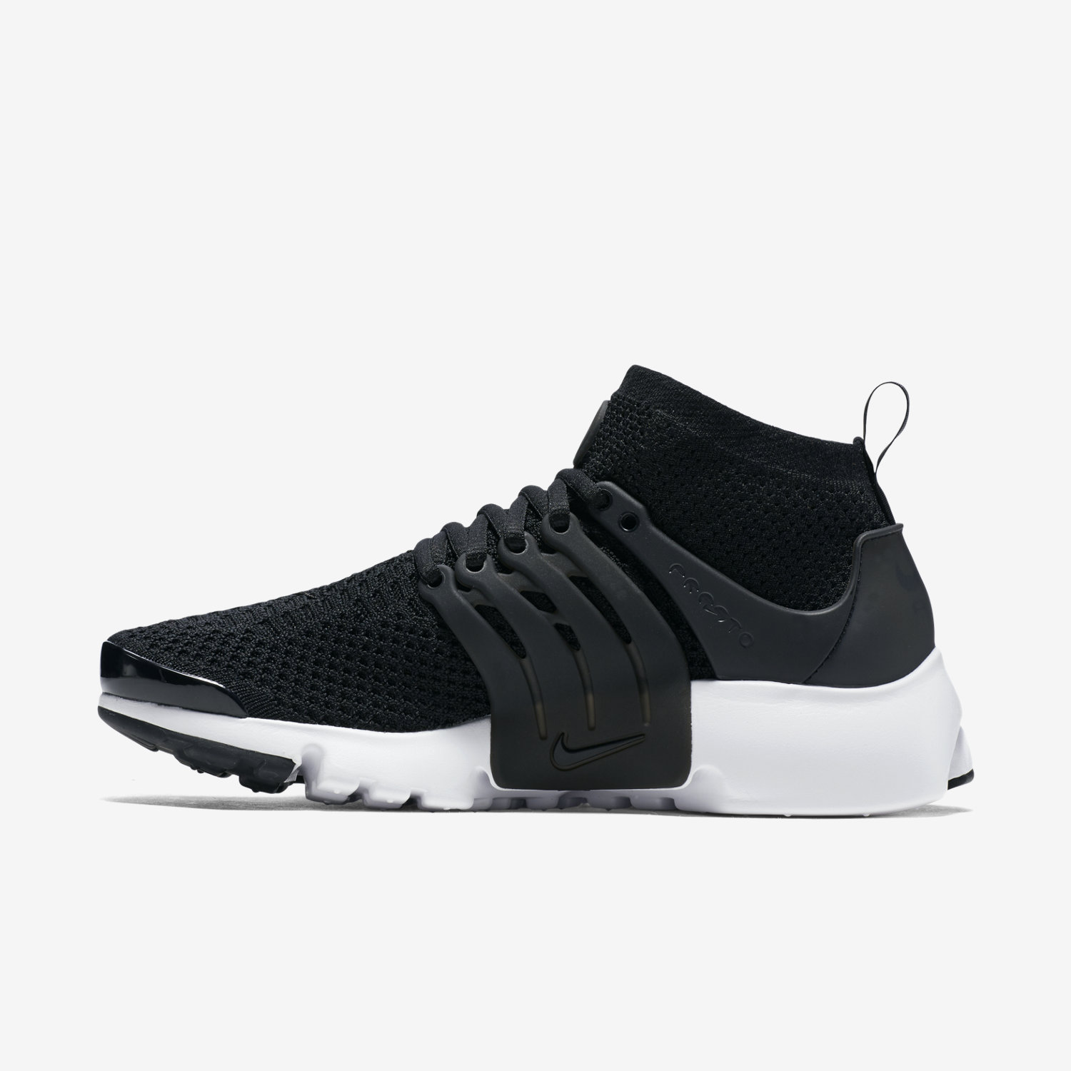 Nike air presto flyknit ultra black white 829553 001 Mens Sport Shoes  Nike  Air Presto Ultra Flyknit Women s Shoe. 9120c8fa5