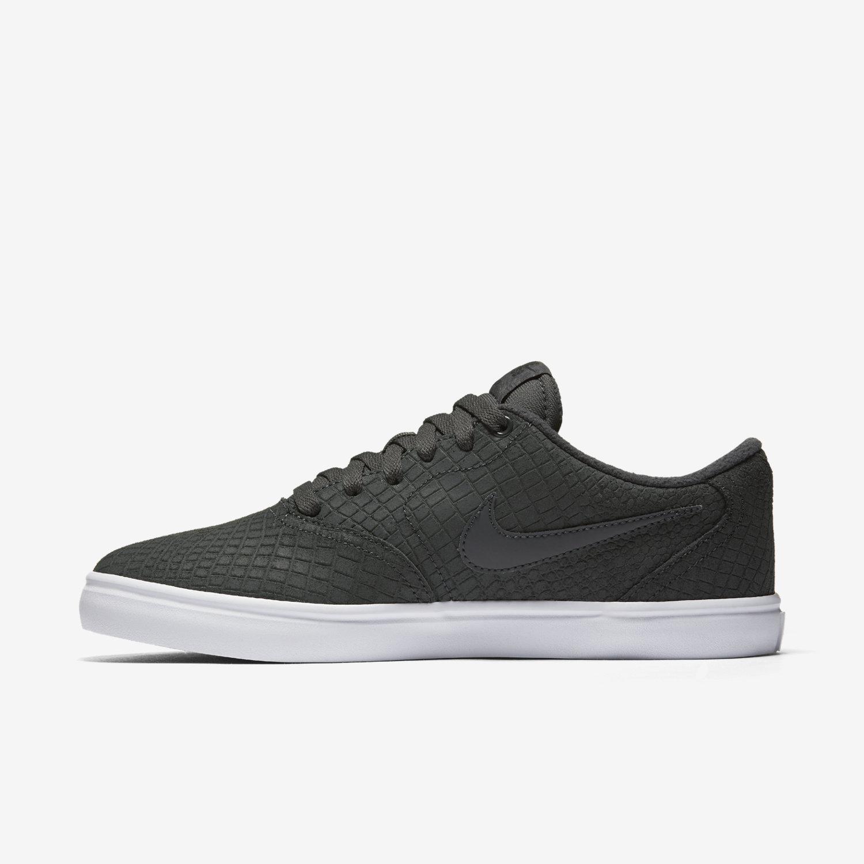 Scarpa da skateboard Nike SB Check Solarsoft Premium - Uomo. Nike.com IT b1b5004082d27