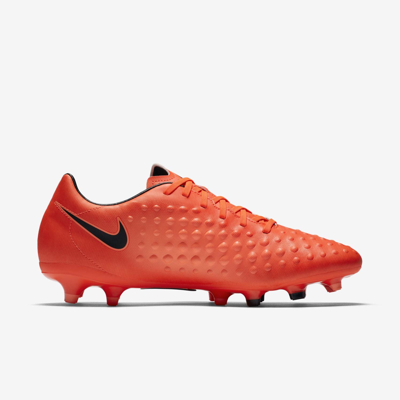 Nike MAGISTA ONDA II FIRM GROUND Orange E5giSJ4nn