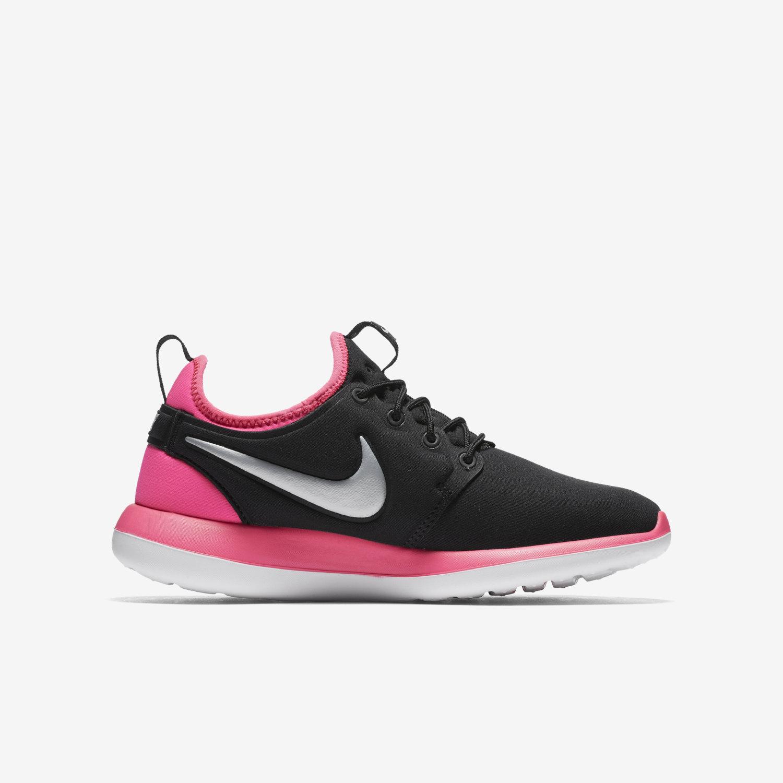 ... run casual shoes; nike roshe two big kids shoe. nike ...