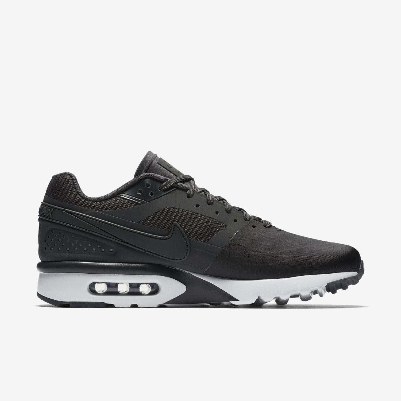 Nike Air Max BW Ultra SE Red Black 844967 006