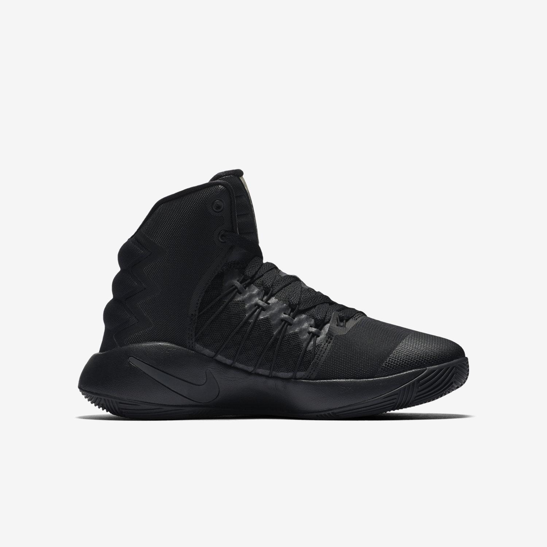 Nike Hyperfuse  Kids Basketball Shoes