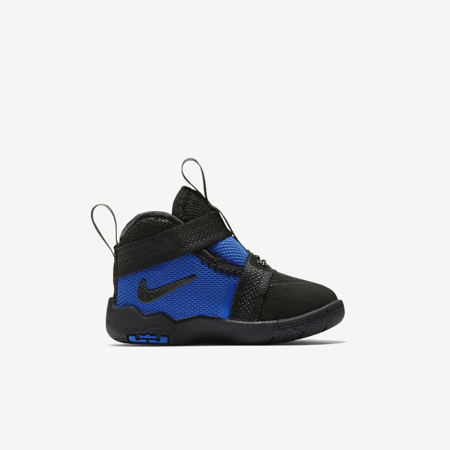 47286e448a10 ... Nike LeBron Soldier 10 Infant Toddler Shoe.