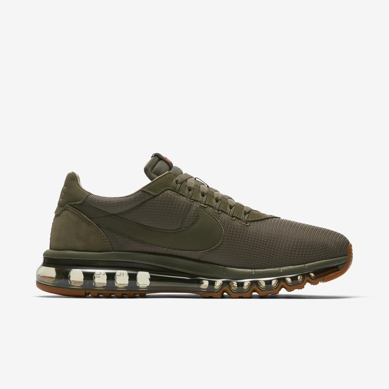 Nike Air Max Olive