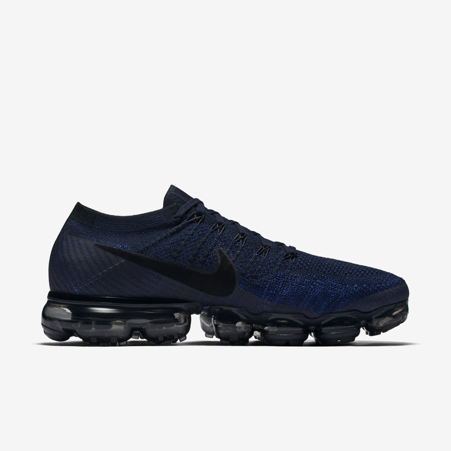 Nike Air Vapormax Flyknit ROYAL/BLUE 9.5