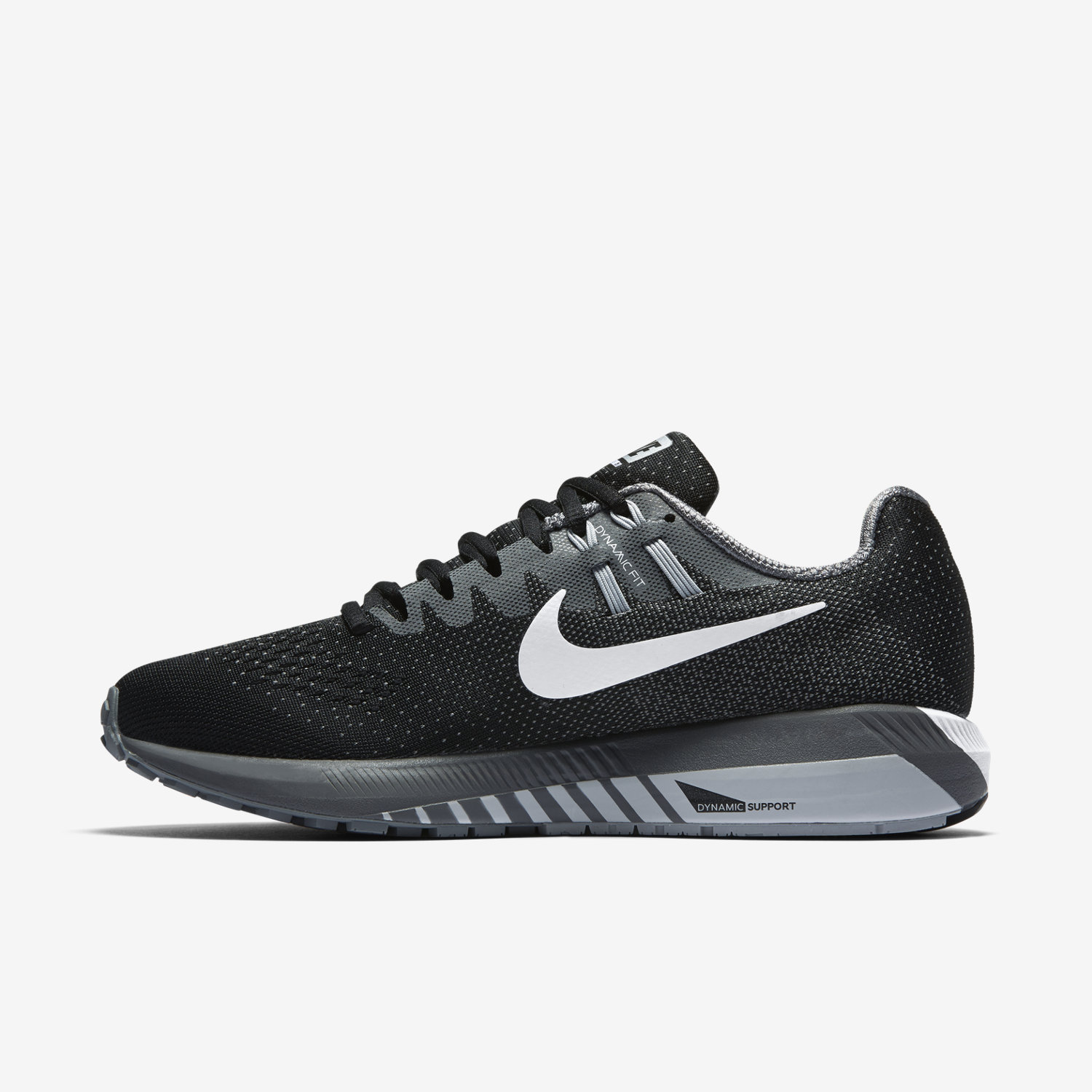 Nike Air Zoom Structure 20 Women's Running Shoe. Nike.com IN