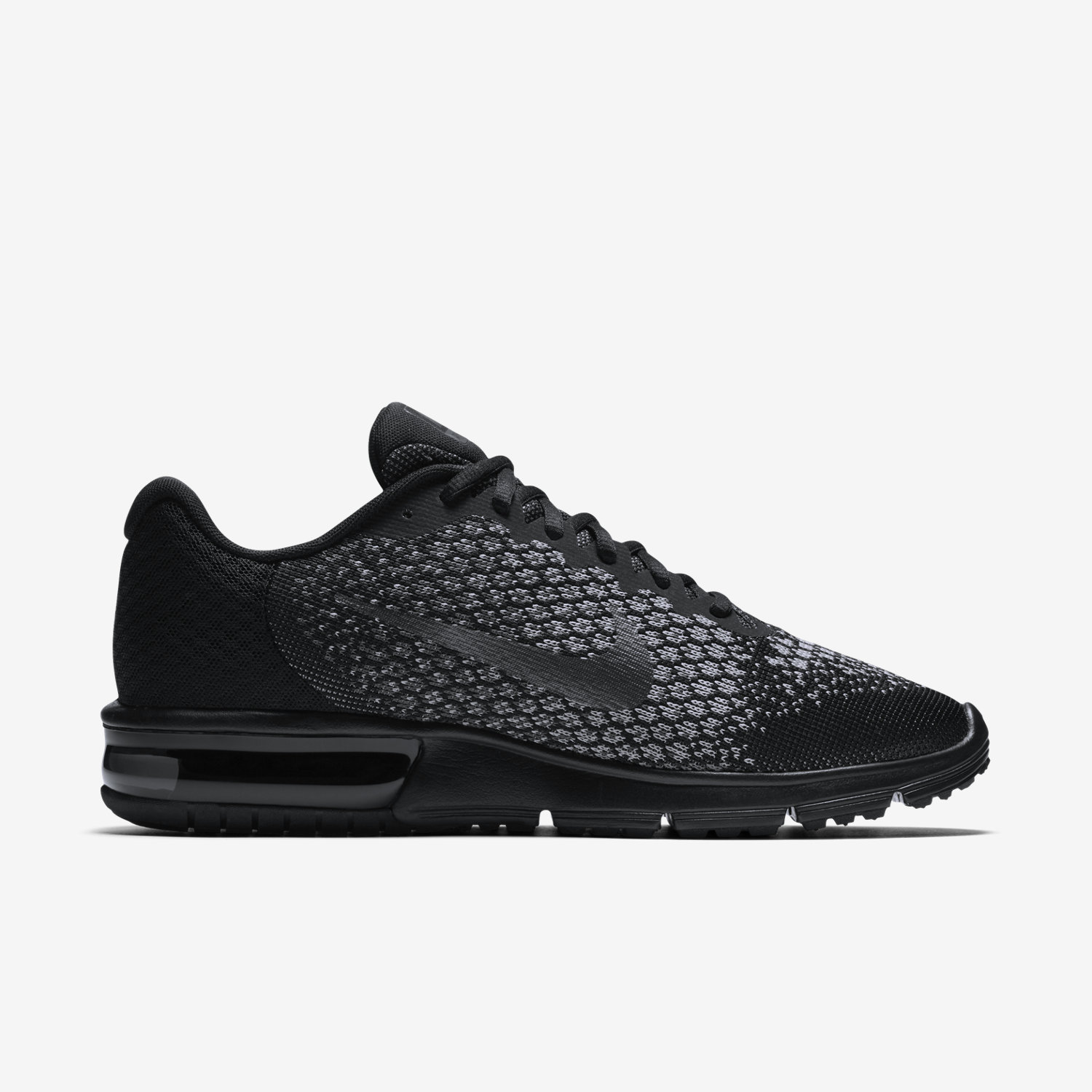 Nike Air Max Sequent 2 Running Shoes NWT