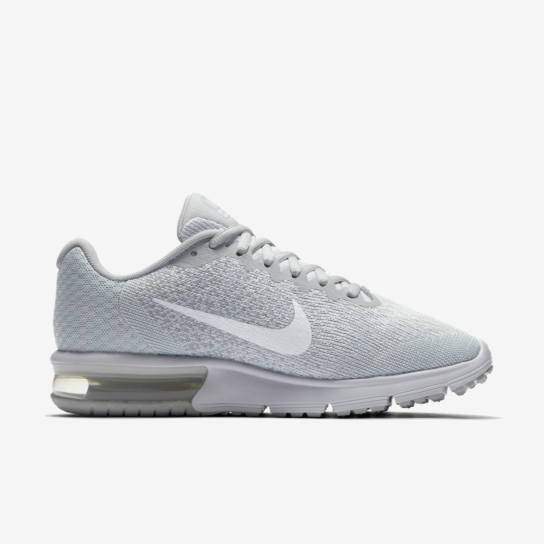 09f7e13ad1 ... Nike Air Max Sequent 2 Zapatillas de running - Mujer. Nike.com ES ...