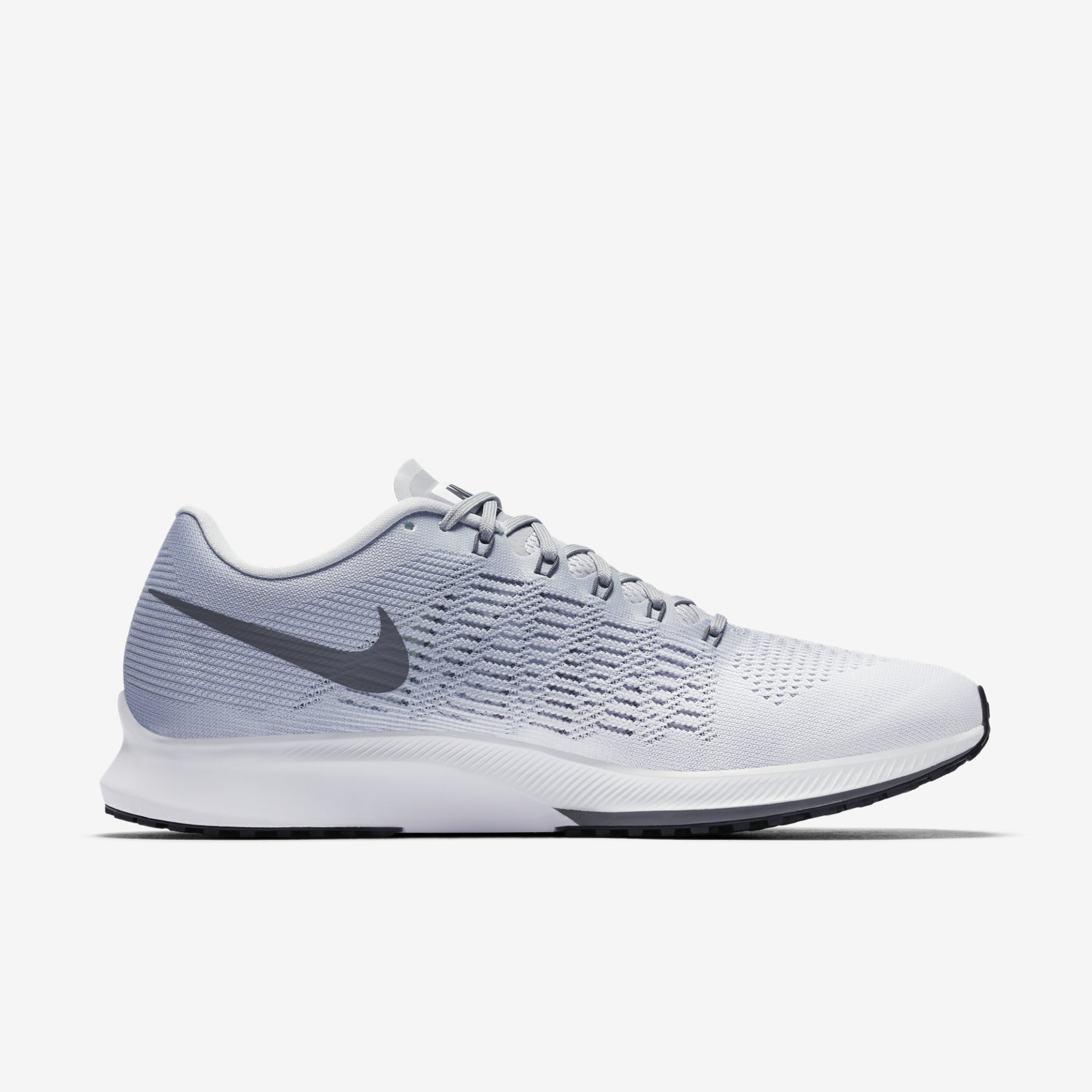 ... nike air zoom elite 9 mens running shoe. nike