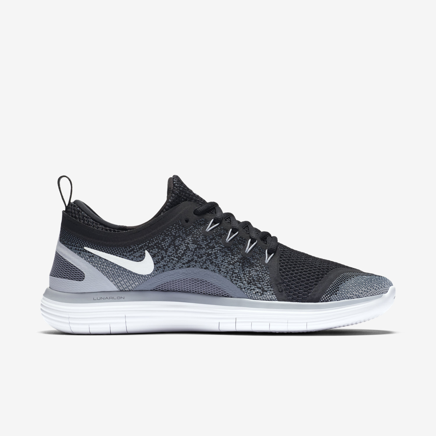 ... nike free rn distance 2 mens running shoe. nike in