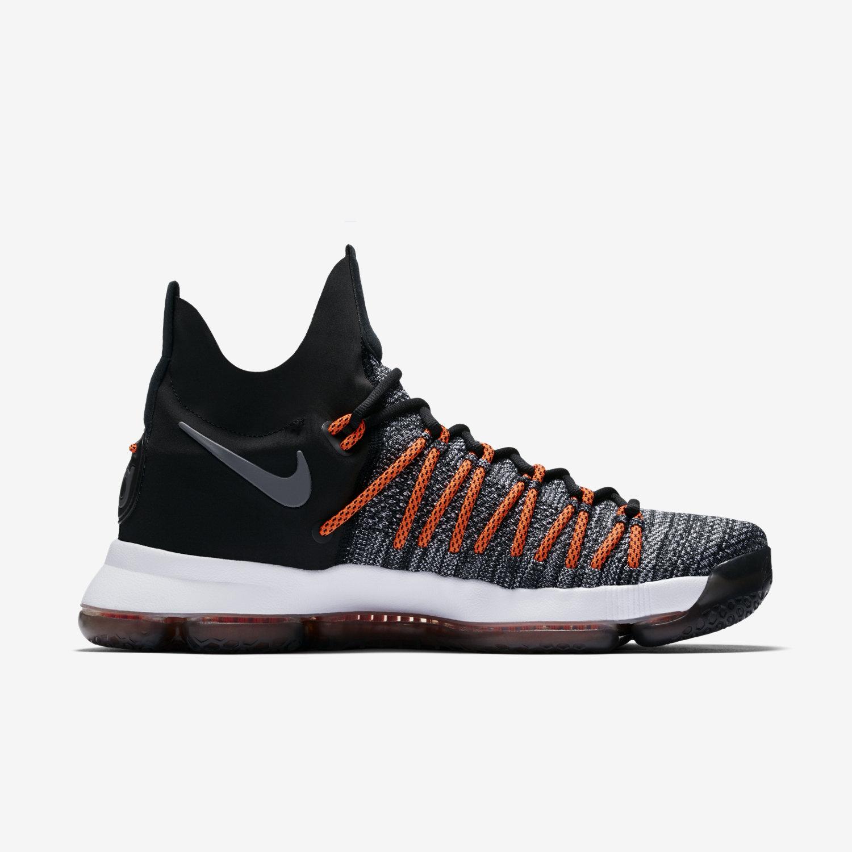 Fancy Basketball Shoe