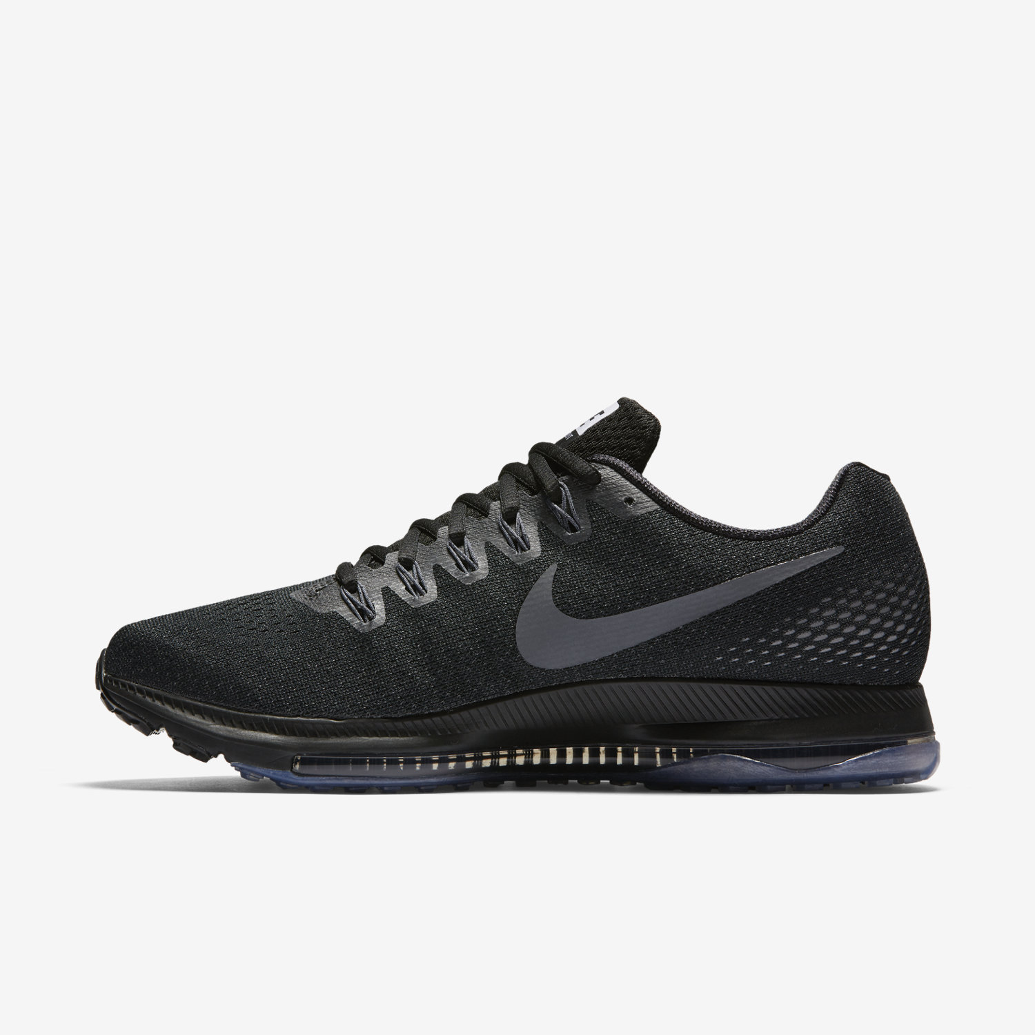 Nike Running shoes 878670 107 Nike Zoom All Out Low Black