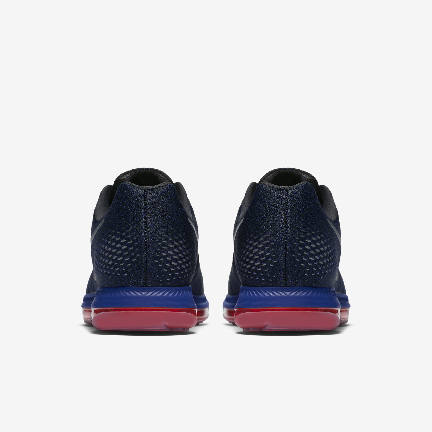 ... nike zoom all out low men u0027s running shoe nike com ...