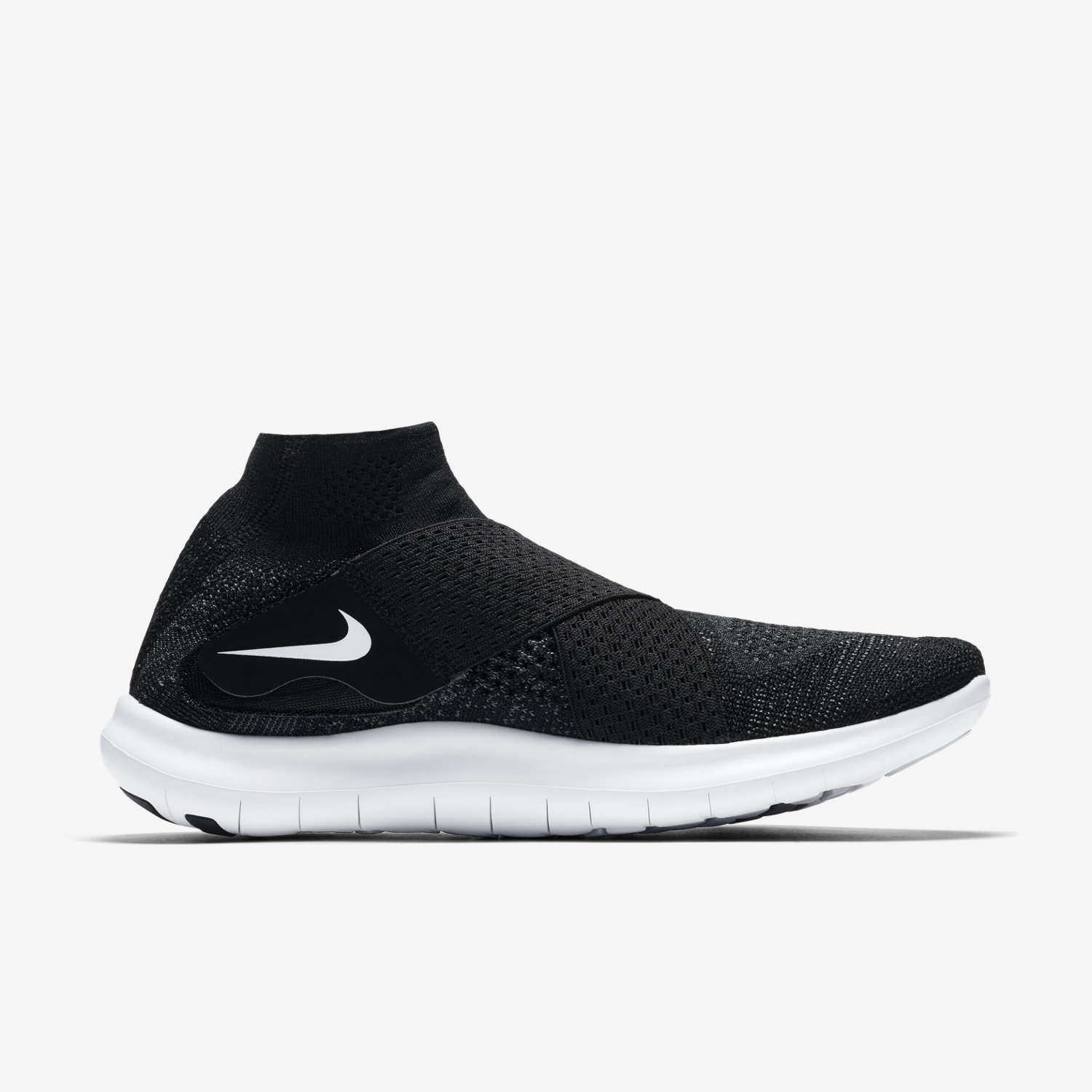 womens nike free rn motion flyknit running shoes