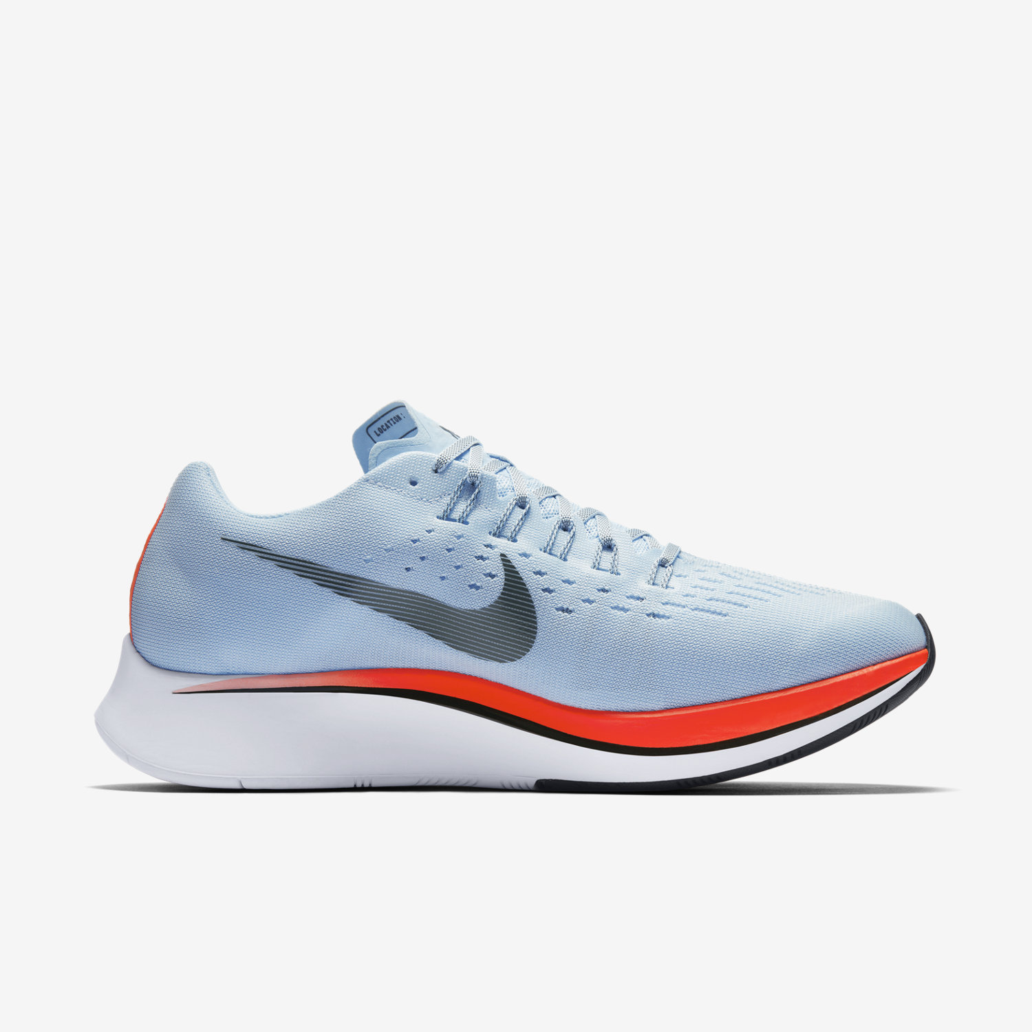 nike zoom fly by low mens