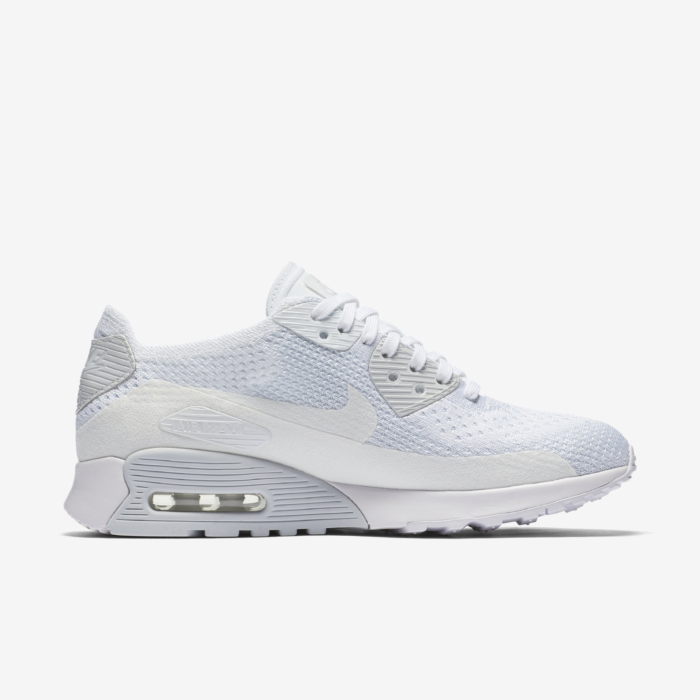 size 40 e08b7 8c68f Nike Air Max 90 Ultra 2.0 Flyknit Women s Shoe. Nike.com UK