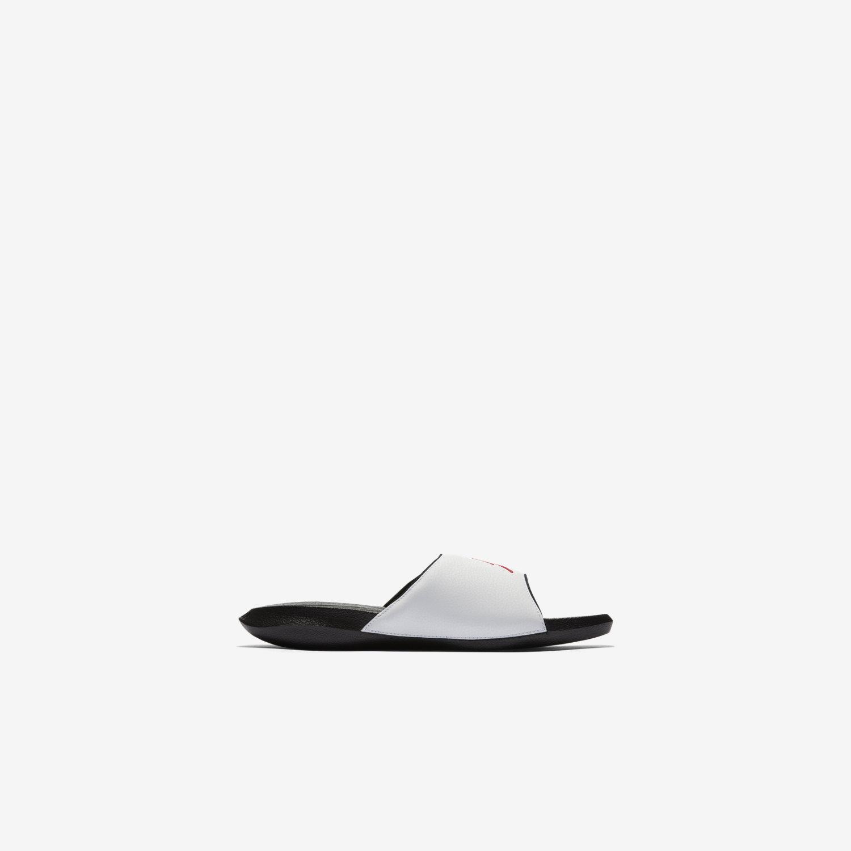 Black jordan sandals - Black Jordan Sandals 54